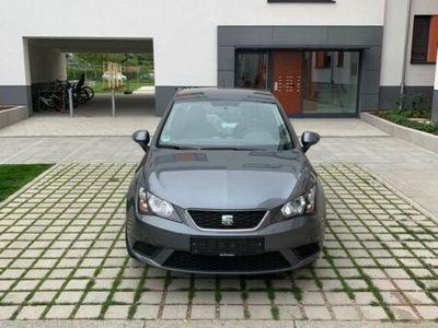 käytetty Seat Ibiza 1.0 MPI