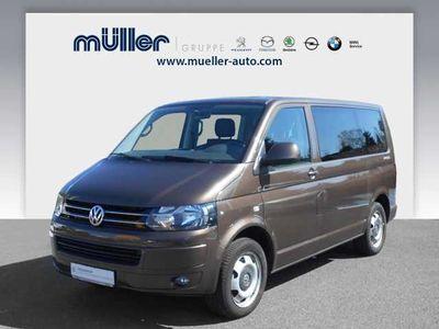 gebraucht VW Multivan T5 Multivan T54MOTION Special
