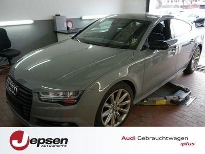gebraucht Audi A7 3.0TDI competition S line HeadUp ACC SideA La