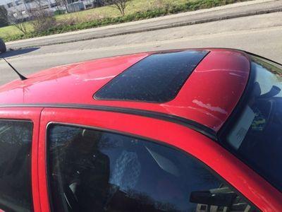 gebraucht VW Polo Servo Schiebedach TÜV
