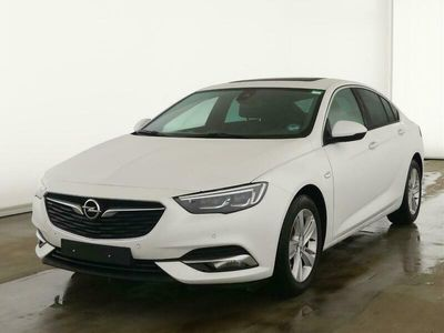 gebraucht Opel Insignia B GS - INNOVATION 1.5 TURBO S/S 122KW 6G