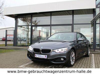 gebraucht BMW 430 Gran Coupé i xDrive Navi*HUD*RFK*HiFi*SHZ