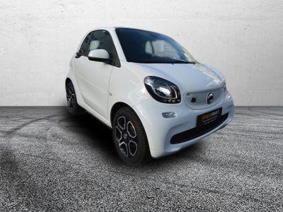 gebraucht Smart ForTwo Electric Drive / EQ EQ passion