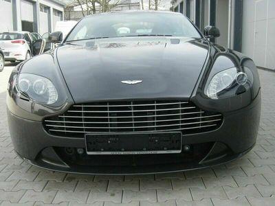 gebraucht Aston Martin V8 Vantage 4.7l S Sportshift als Sportwagen/Coupé in Solingen