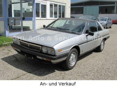 gebraucht Lancia Gamma Coupe 2000 / H-Zulassung / Preis VB