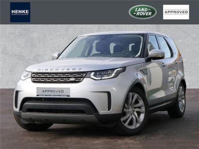gebraucht Land Rover Discovery 3.0 Td6 SE el.Anhängekupp.HeadUpAdapt.Geschwind