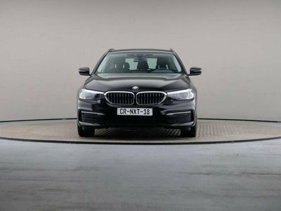 gebraucht BMW 530 5 Serie d Touring Aut. LED Navi elek Heckklappe