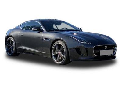 gebraucht Jaguar F-Type Coupe R AWD | Berlin