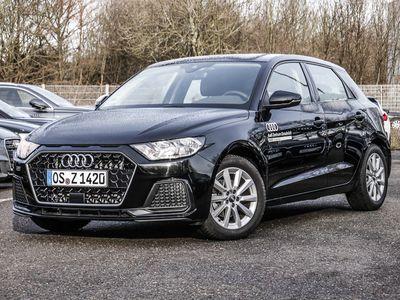 gebraucht Audi A1 Sportback 30 TFSI advanced APS MMI-Radio SHZ GR