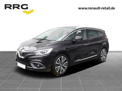 gebraucht Renault Grand Scénic Grand Scenic4 1.6 DCI 160 INITIALE PARIS AUTOMA