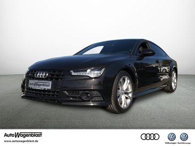 gebraucht Audi S7 Sportback 4.0TFSI quattro PANO+NAVI+STANDHZG