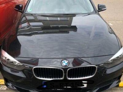 gebraucht BMW 316 d Touring