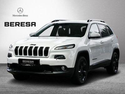 gebraucht Jeep Cherokee Limited 4WD