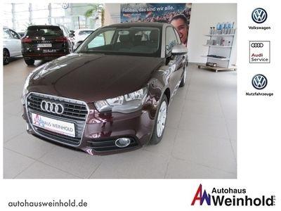 gebraucht Audi A1 Ambition 1.4 TFSI Klima Sportsitze