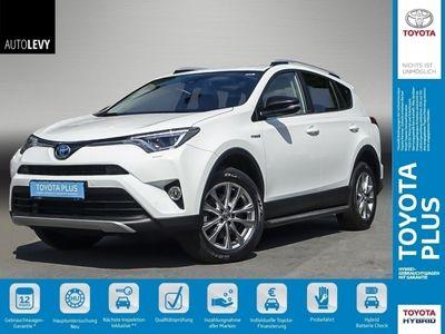 gebraucht Toyota RAV4 Edition-S Plus