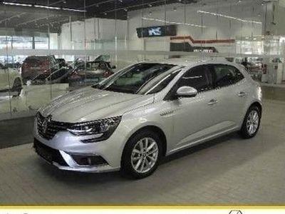 gebraucht Renault Mégane 1.2 TCe 130 Energy Intens NAVI KLIMAAUTO