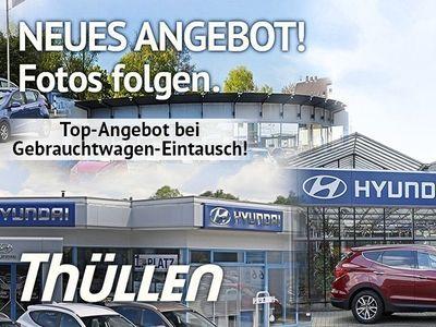 gebraucht Hyundai i10 1.2 Benzin Intro Edition Automatik