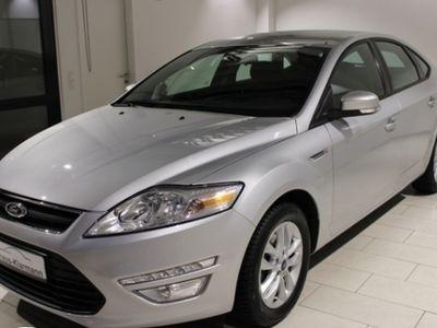 gebraucht Ford Mondeo 1.6 EcoBoost Ambiente/KLIMAAUTOMATIK/ALU/BT/ e-Sit