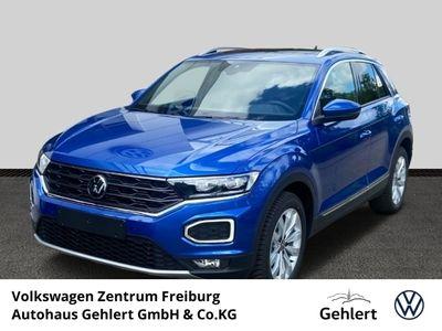 gebraucht VW T-Roc 1.5 TSI Sport