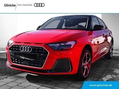 gebraucht Audi A1 Sportback 30 TFSI advanced LED MMI EPH