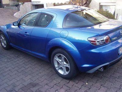 gebraucht Mazda RX8 Challenge Automatic (0177 5966654)