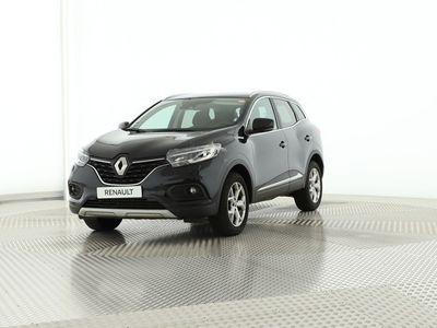 gebraucht Renault Kadjar 1.3 TCE 140 GPF LIMITED DELUXE SUV GPF EU