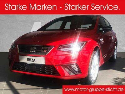 gebraucht Seat Ibiza ST 1.0 TSI S&S Fa Lane FR BEATS, Tageszulassung, bei MGS Motor Gruppe Sticht GmbH & Co. KG