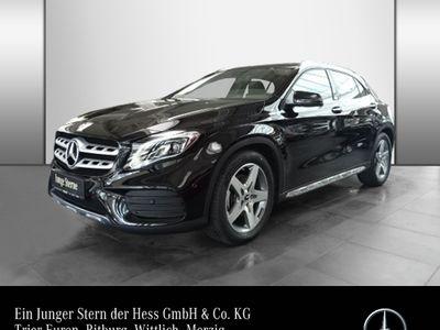 gebraucht Mercedes GLA250 AMG Park