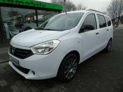 used Dacia Lodgy 1.6 Basis **1-Hand**EURO5**