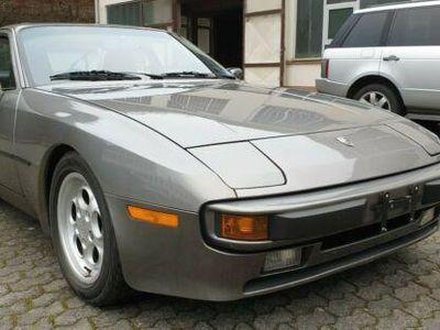 gebraucht Porsche 944 2 Targa H Kennzeichen
