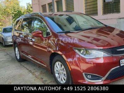 gebraucht Chrysler Pacifica 3.6 LPG 8 Sitzer