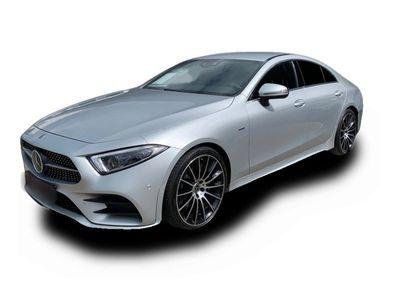 gebraucht Mercedes CLS400 d 4M Edition1,AMG,LED,Distron,Kamera,Mem