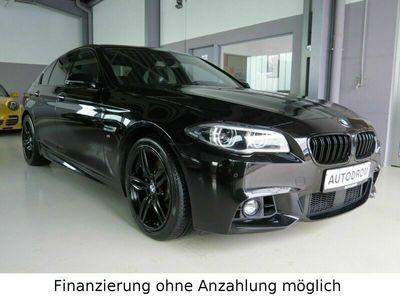 gebraucht BMW 550 i xDrive Aut.+ M-Sportpaket+Head-Up+LED+HK