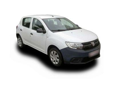 gebraucht Dacia Sandero II Access