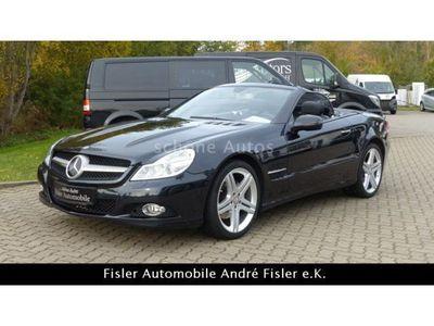 gebraucht Mercedes 280 SL/ SL 300 Sitzklima Distronic Soundsys AMG