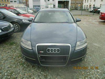 gebraucht Audi A6 Avant 4.2 quattro