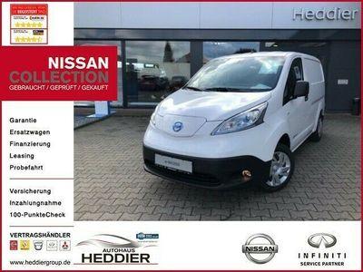 gebraucht Nissan e-NV200 (ME1) Premium 5T Winterpaket 15'