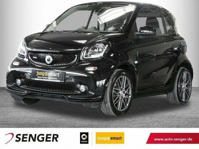 gebraucht Smart ForTwo Coupé 80 kW Brabus Xclusive*JBL*Pano*Navi