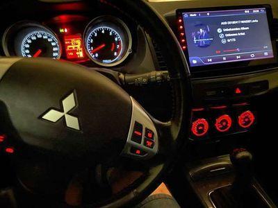 gebraucht Mitsubishi Lancer VIII Schrägheck (CX_A)