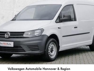 gebraucht VW Caddy Maxi Kasten 1.6 TDI EcoProfi AHK GRA Diebstahlanlage