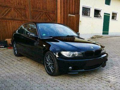 gebraucht BMW 328 e46 i coupe M Paket Voll Ausstattung