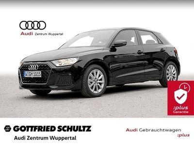 gebraucht Audi A1 Sportback 1.0TFSI DAB PDC VO+HI FSE LANE KEYLES