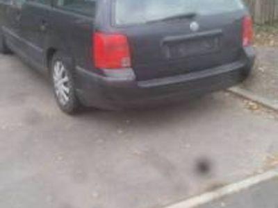 używany VW Passat Variant TDI Allrad 1.9