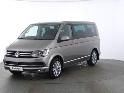 gebraucht VW Multivan T6TDI 146 kW DSG Comfortline   ACC  