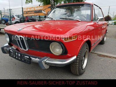 käytetty BMW 1502 Jahr 1975**