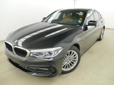 gebraucht BMW 530 d Limousine Sport Line
