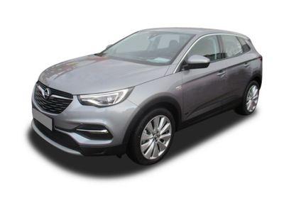gebraucht Opel Grandland X Grandland XHybrid 1.6 DIT Innovation 221KW(300PS) (AT8)
