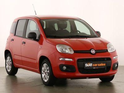 gebraucht Fiat Panda 1.2 8V Klima|PDC|Telefonv.|Garantie