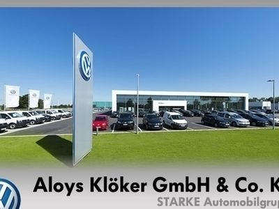 gebraucht VW Touareg 3.0 TDI Chrome+Style R-Line ALS Keyless