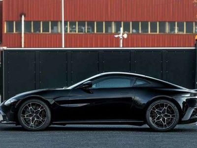 gebraucht Aston Martin V8 V8 New VantageAMR - one of 200 - Handschaltung